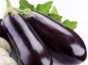 Как правильно выращивать и сажать баклажаны Мария