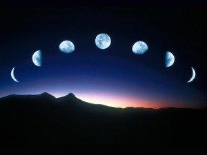 Для чего нужен лунный календарь