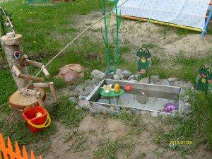 Украшаем сад и огород своими руками