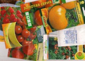 Томаты в массы: рассада помидор на видео